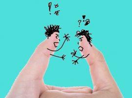 Corso introduttivo sulla comunicazione non violenta